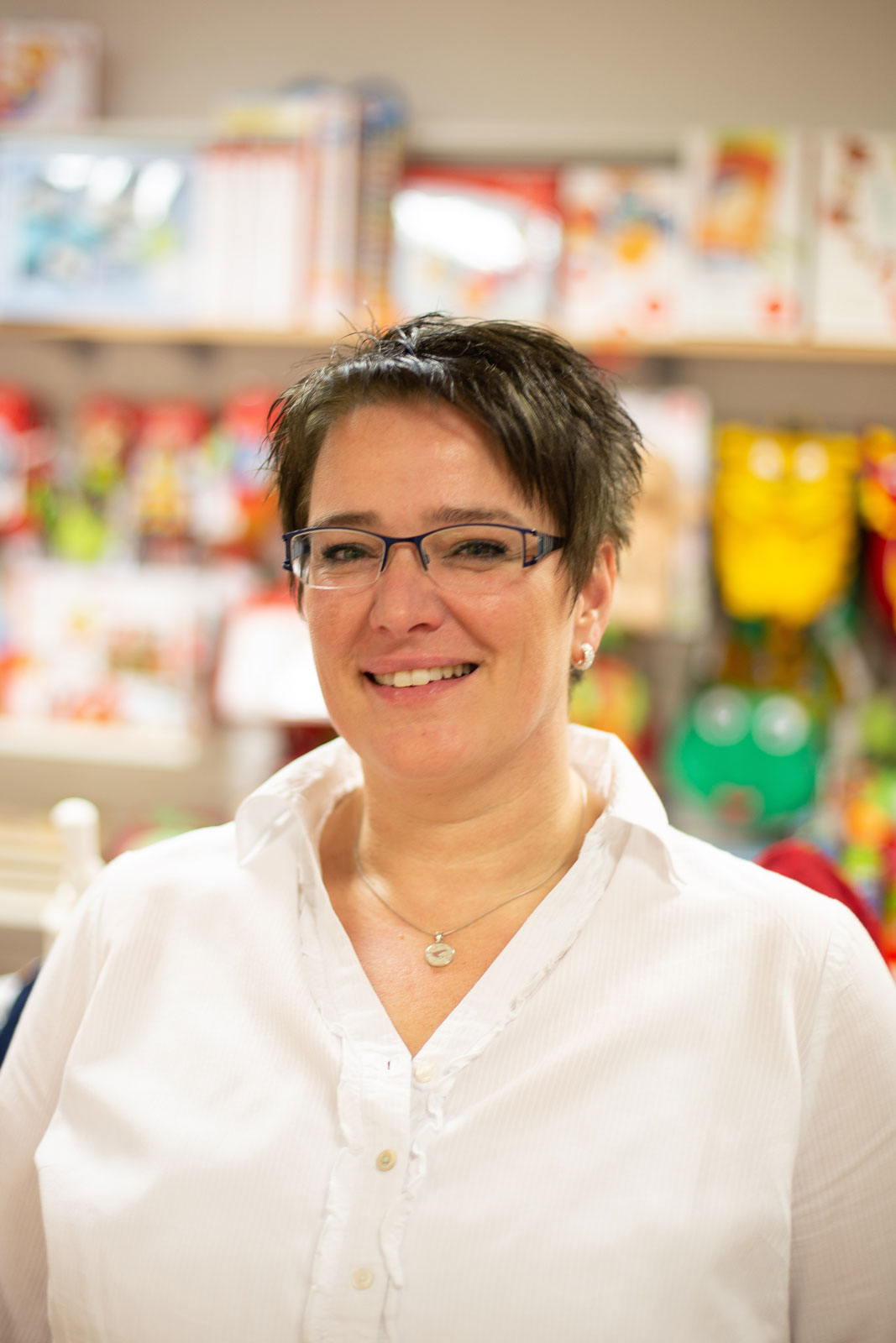 Judith Pennemann